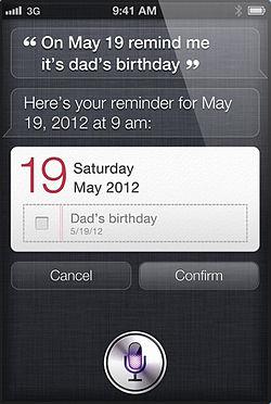 iPhone4S: che cos'è Siri e come funziona!