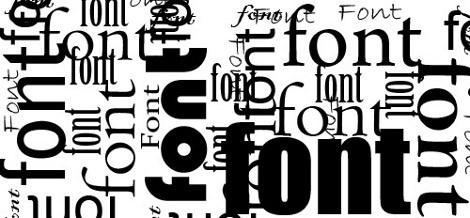 Come aggiungere un carattere o font a Word gratuitamente