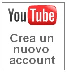 Come registrarsi a Youtube
