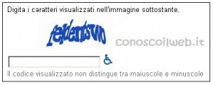 codice-captcha-youtube