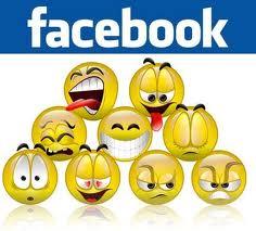 Faccine Facebook, tutti gli smile della chat!