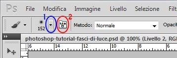 photoshop-tutorial-fasci-luce-pennelli