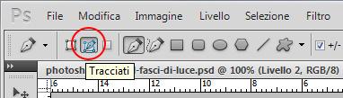 photoshop-tutorial-fasci-luce-tracciati