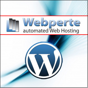 Come installare su Webperte WordPress