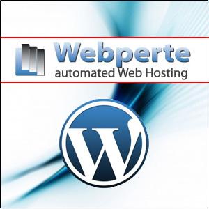 Come installare su Webperte WordPress
