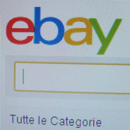 Come fare la registrazione a eBay