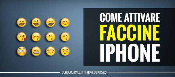 come-attivare-faccine-iphone