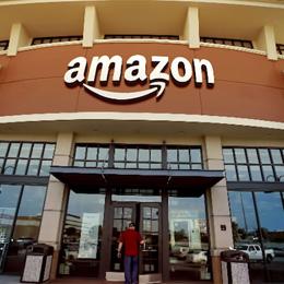 La storia di Amazon