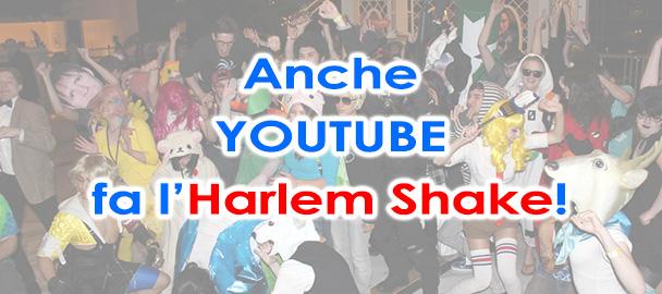 Il fenomeno Harlem Shake