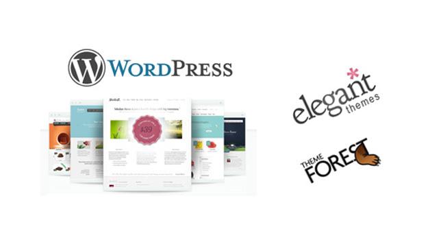 Come cambiare il tema di wordpress
