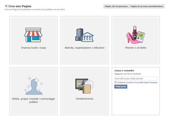 creare-una-pagina-facebook