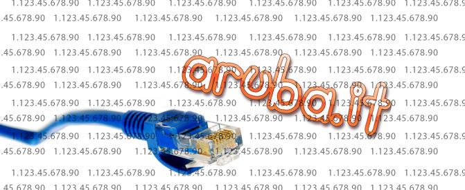 Impostare il Filtro Accessi IP su Aruba