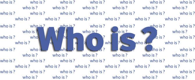 Scopri a chi appartiene un sito internet