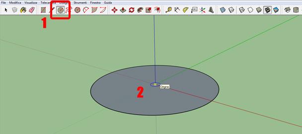 creare-una-sfera-su-sketchup