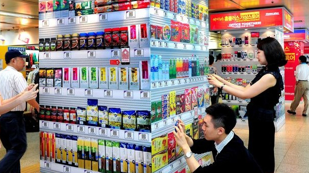 homeplus-korea-supermercato-virtuale