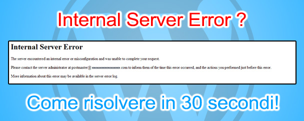 internal-server-error-aggiornamento-wordpress-aruba