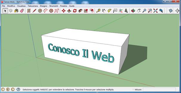 perche-sketchup-modellazione-3D