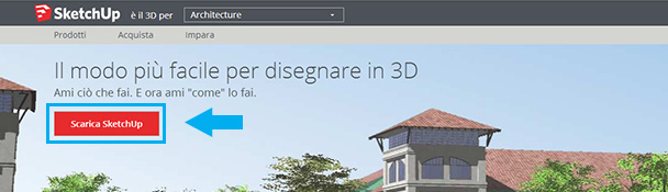 scaricare-sketchup