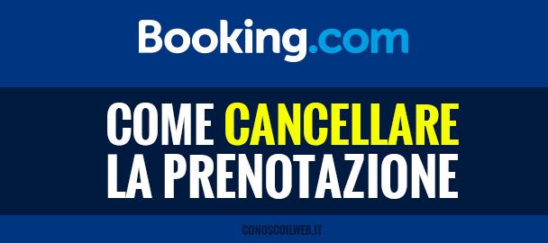 come-cancellare-la-prenotazione-su-booking