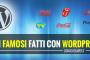 Siti famosi fatti con WordPress