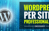 WordPress per siti professionali?